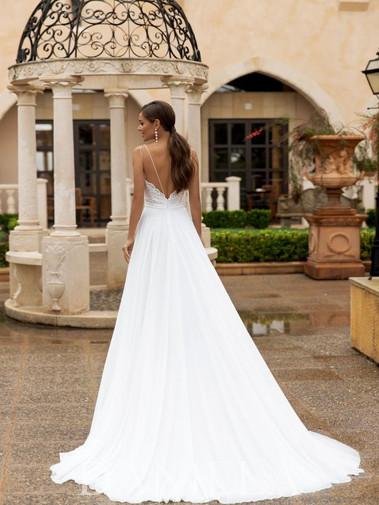 DANIELA Di Marino -  Style 6302- Back