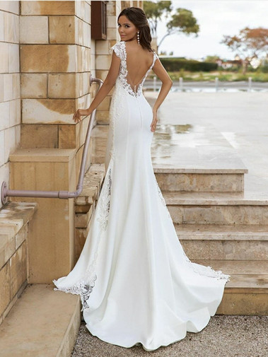 DANIELA Di Marino -  Style 6322- Back