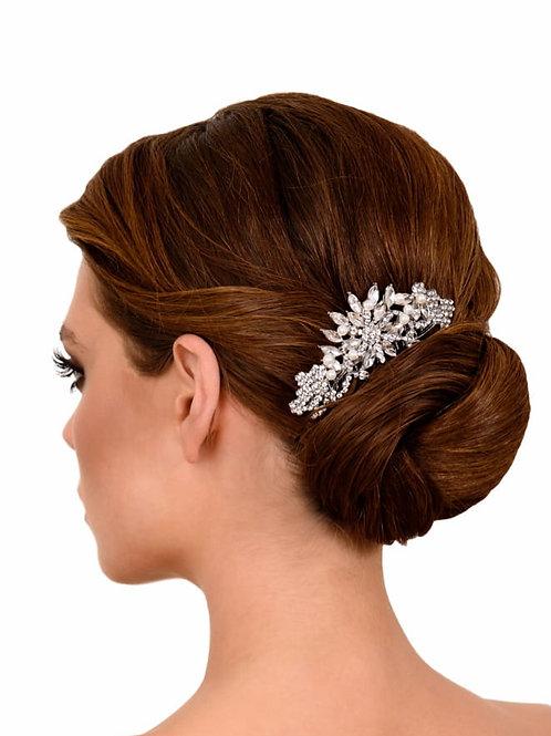 ELEA Crystal Bridal Hair Comb