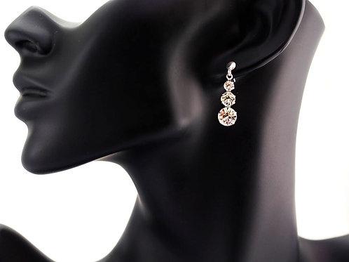 CRYSTAL Swarovski Earrings