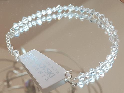 CLASSIC Crystal Swarovski Bracelet