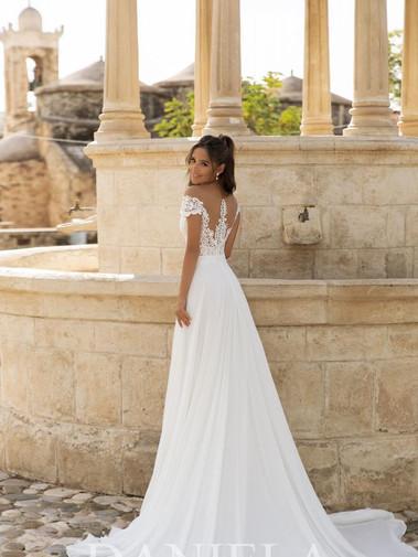DANIELA Di Marino -  Style 6305 - Back