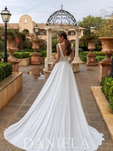 DANIELA Di Marino -  Style 6331 - Back