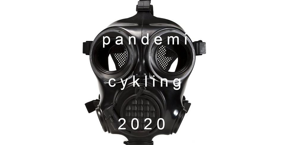 Pandemicykling 2020