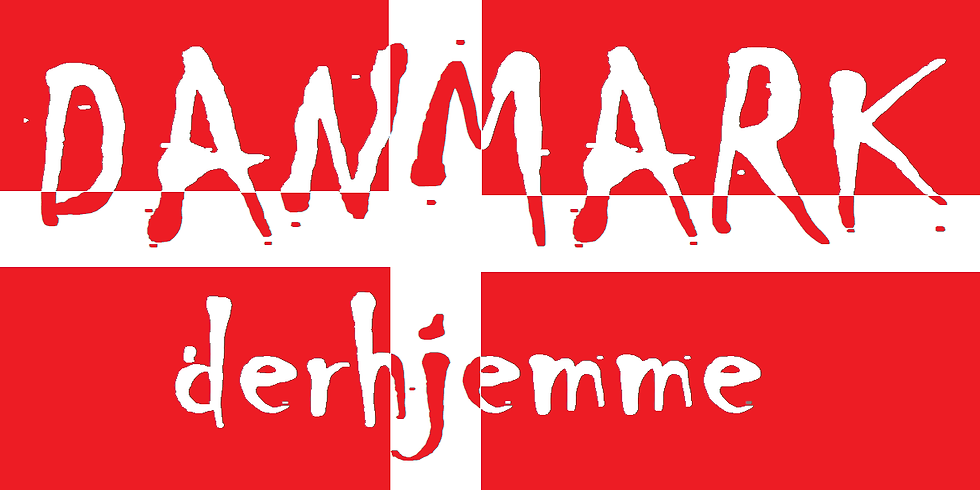 DANMARK DERHJEMME