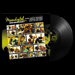 Manudigital Vinyl Digital Kingston Session Vol2