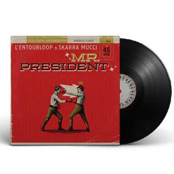 """""""Mr President / Da Legacy"""""""