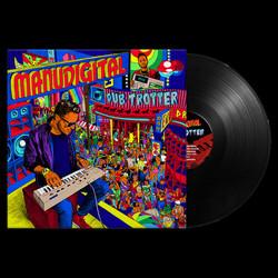 Manudigital Vinyl Dub Trotter