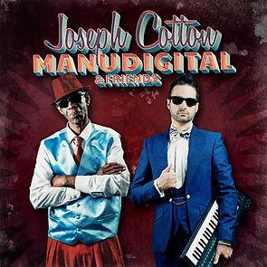 Manudigital joseph cotton