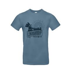 T-Shirt Homme L'Entourloop