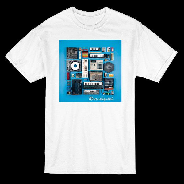 Manudigital T-Shirt