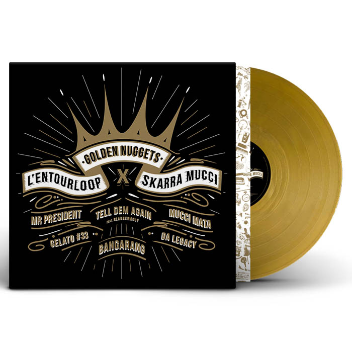 """EP """"Golden Nuggets"""""""