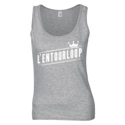 T-Shirt Femme L'Entourloop