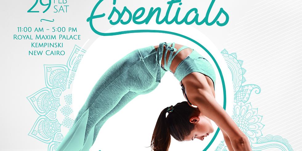 wellness essentials II