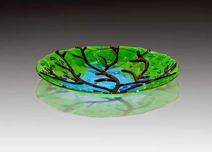 Bright Coral Tree 20 inch bowl 022420.jp