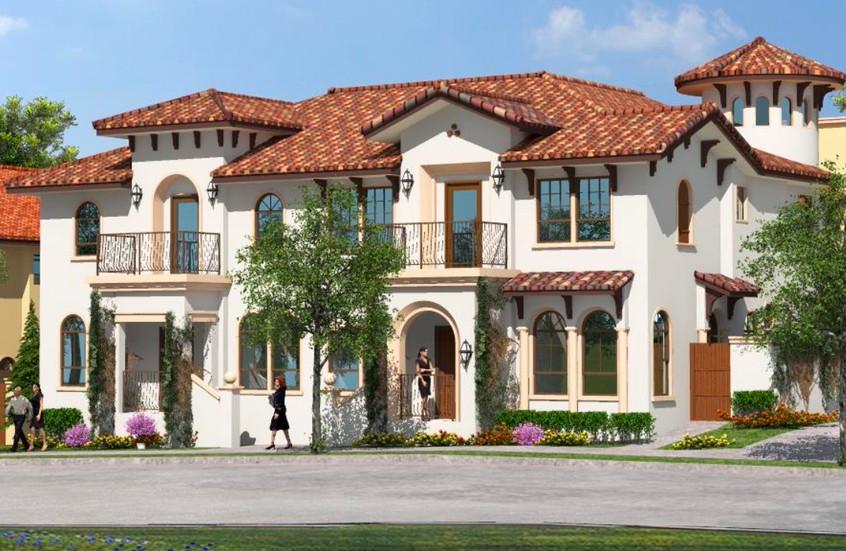Villas at Lakeside Tower