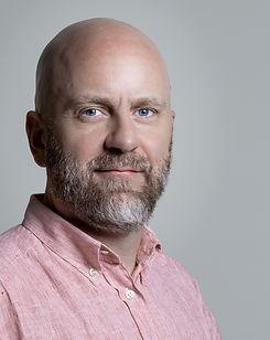 Stephen Pokoly co-founder