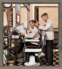 Merchants Exchange East Cobb Marietta Barber Shop Hours 2