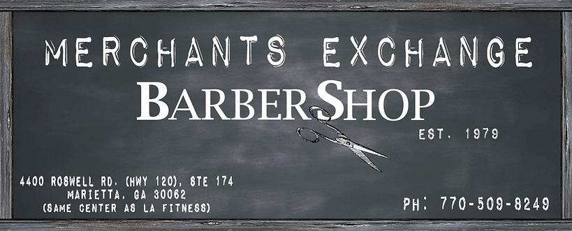 East Cobb Marietta Barber Shop - Home