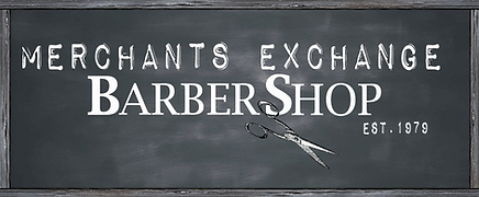 East Cobb Marietta Barber Merchants Exchange - The Team