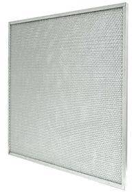 air-handler-filters-aluminum-mesh-washab