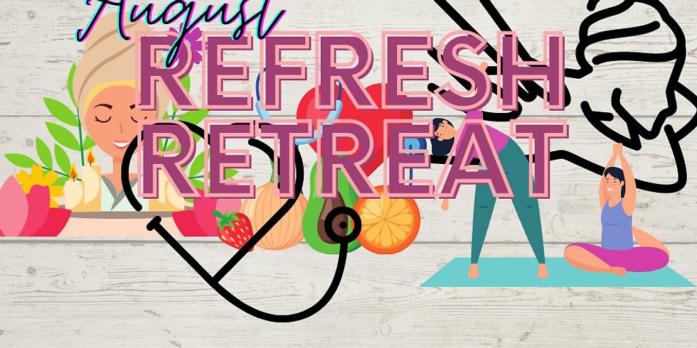 Refresh Retreat