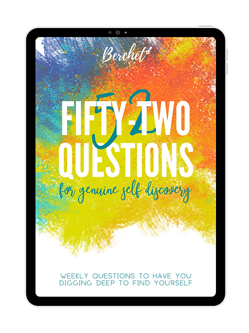 52 Questions