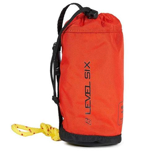 Level Six Throw Bag