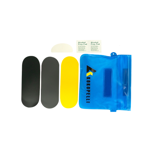 Emergency Patch Kit - Self Adhesive