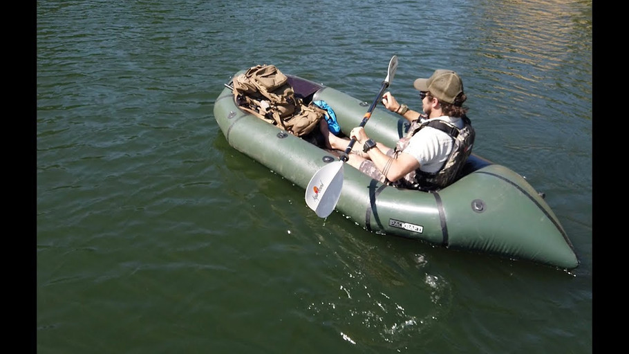 PacKraft Review