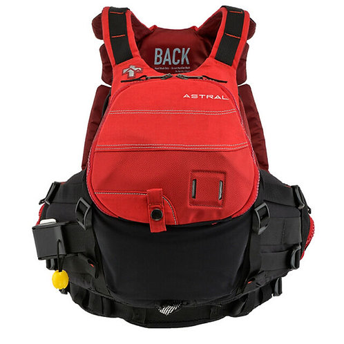 ASTRAL Greenjacket Whitewater Rescue PFD