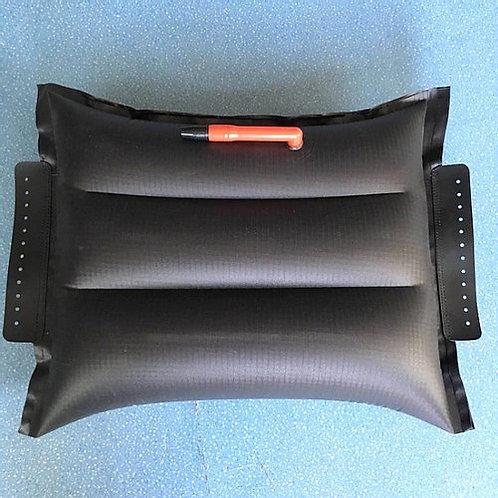 Small Packraft Seat