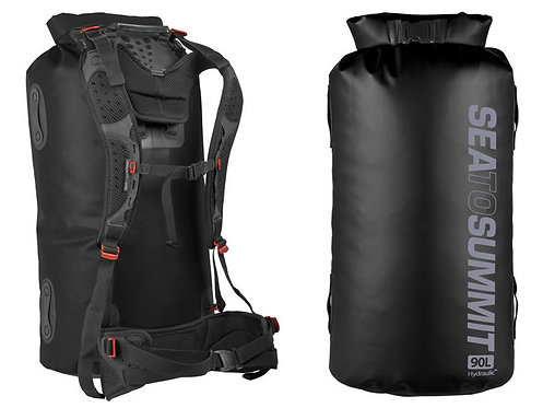 Sea to Summit Hydraulic Dry Pack with Harness