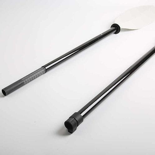4 Part Packraft Paddle - Adjustable