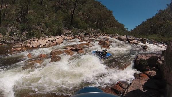 Mitta Mitta River, VIC.