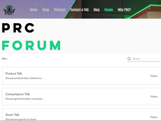 New PRC Forum Gives Customers Better Access to Great Info!