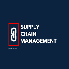 Supply Chain Management (UOW Society)