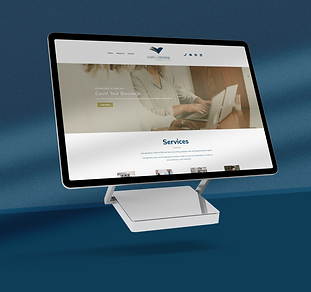 Lousie website.png