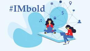 #IMbold Policy & Tech