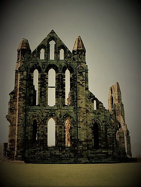 Whitby Abbey 2 - Amy Flint.JPG
