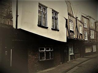 Shambles, York (13) By Amy Flint