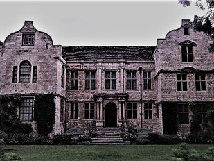 A ghostly encounter at the Treasurer's House, York