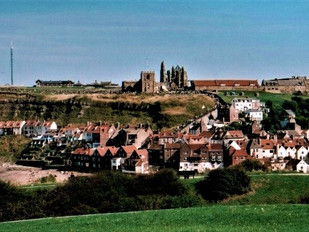 Amy Investigates - Whitby's Ghostly Tales
