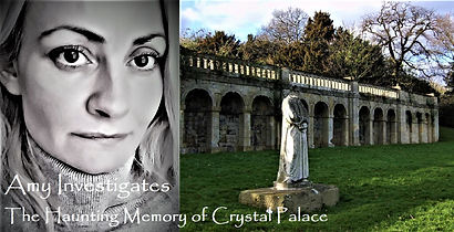Amy Investigates - The Haunting Memory o