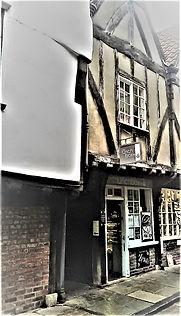 Shambles, York (7) By Amy Flint