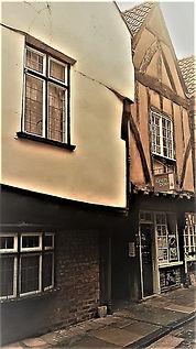 Shambles, York (5) By Amy Flint