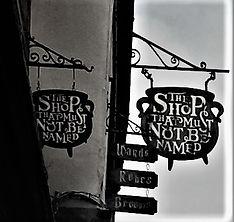 Shambles, York (9) By Amy Flint
