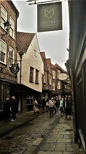 Shambles, York (4) By Amy Flint