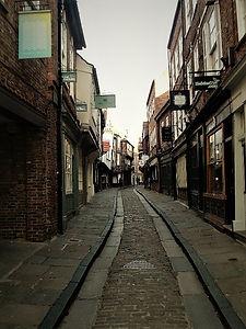 Shambles, York (11) By Amy Flint