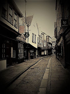 Shambles, York (14) By Amy Flint
